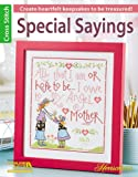 Special Sayings to Stitch