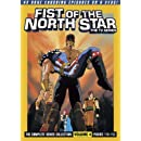 Fist Of The North Star: The TV Series Box 4