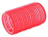 Solida Haftwickler, 36 mm Durchmesser, rot, 2er Pack (2 x 12...