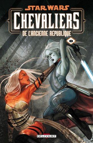 Star Wars - Chevaliers de l'Ancienne République 8 : Démon francais
