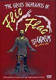 echange, troc Circus Highlights of Flic Flac [Import USA Zone 1]