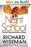 Night School: Wake up to the power of...