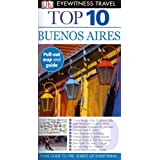 Eyewitness Travel Guides Top Ten Buenos Airesby Dorling Kindersley