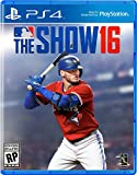 PS4 MLB 16 The Show - Standard Edition Edition