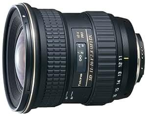Tokina - Objectif DX AF 11-16mm/2.8 pour Canon (Monture CANON)