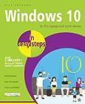 Windows 10 in easy steps (English Edi...