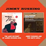 Jazz Odyssey + Jimmy Rushing & Smith Girls