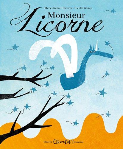 Monsieur-Licorne