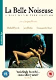La Belle Noiseuse [DVD] [1991]