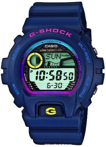 [カシオ]CASIO 腕時計 G-SHOCK ジーショック G-LIDE ジーライド GLX-6900A-2JF メンズ