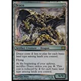 Magic: The Gathering - Draco - From The Vault: Dragons - Foil