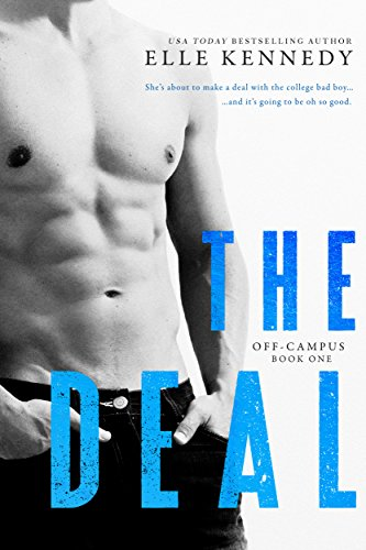 Elle Kennedy - The Deal (Off-Campus Book 1)