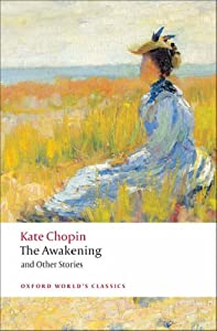 "Cover of ""The Awakening: And Other Storie..."