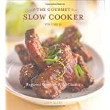 The Gourmet Slow Cooker: Volume II, Regional Comfort-Food Classics ~ Lynn Alley