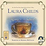 Agony of the Leaves | Laura Childs