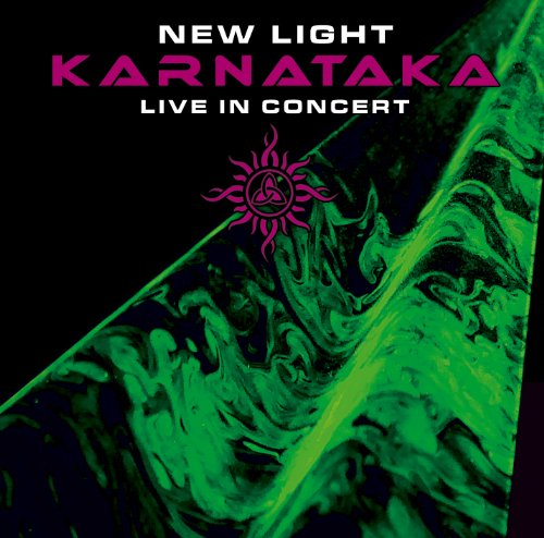 New Light : Live In Concert