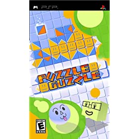 Puzzle Guzzle USA PSP H33T 1981CamaroZ28 preview 0