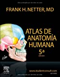 Atlas de Anatomia Humana (Spanish Edition)