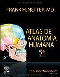 img - for Atlas de Anatomia Humana (Spanish Edition) book / textbook / text book