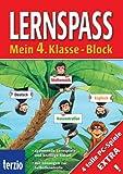 Lernspass 4 - Klasse-Block - Sonja Reichert