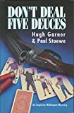 img - for Don't Deal Five Deuces. book / textbook / text book