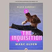 The Inquisition: Black Samurai | Marc Olden