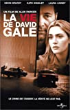 echange, troc La Vie de David Gale [VHS]