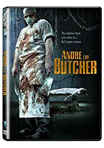 Andre the Butcher [Import USA Zone 1]