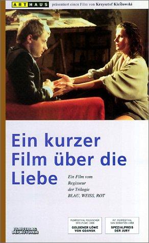 Krótki film o zabijaniu [VHS] [Import]
