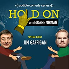 Ep. 1: Jim Gaffigan Opens for The Pope Other by Eugene Mirman, Jim Gaffigan