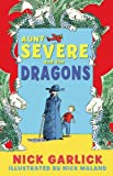 img - for Aunt Severe and the Dragons book / textbook / text book