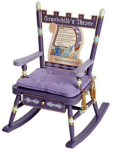 Indoor Rocking Chair Cushions 1762