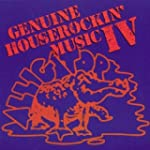 V4 Genuine Houserockin Music