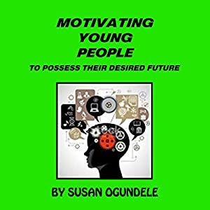 Motivating Young People Audiobook