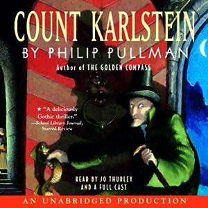 Count Karlstein | [Philip Pullman]