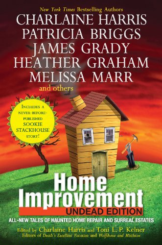 Home Improvement: Undead Edition