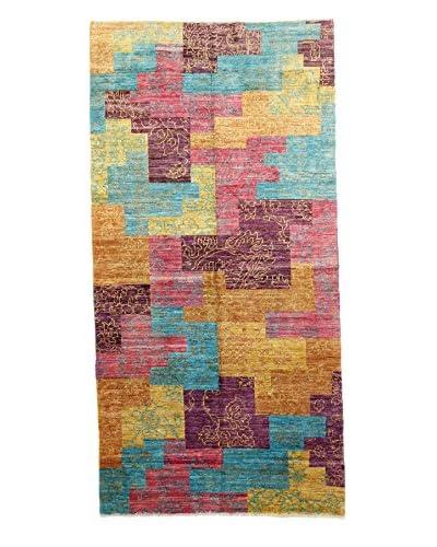 F.J. Kashanian Rugs One-of-a-Kind Montrose Rug, Multi, 5' x 9' 10