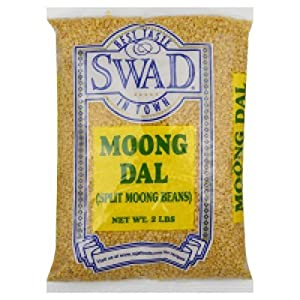 Swad Moong Dal 2 Lbs