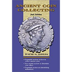 Ancient Coin Collecting (v. I)