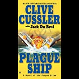 img - for Plague Ship: A Novel of the Oregon Files book / textbook / text book