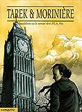 echange, troc Tarek, Aurélien Morinière - Baudelaire ou le roman rêvé d'E.A. Poe