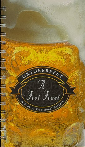 Oktoberfest: The Wies'n Book of Treats (Ever Series) by Patrik Jaros