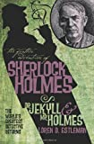 img - for The Further Adventures of Sherlock Holmes: Dr. Jekyll and Mr. Holmes book / textbook / text book