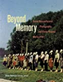 img - for Beyond Memory: Soviet Nonconformist Photography and Photo-Related Works of Art (Dodge Soviet Nonconformist Art Publication Series) book / textbook / text book