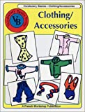 French Vocabulary Basics : Clothing & Accessories (Vocabulary basics series)