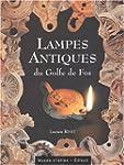 Lampes antiques du Golfe de Fos. Coll...