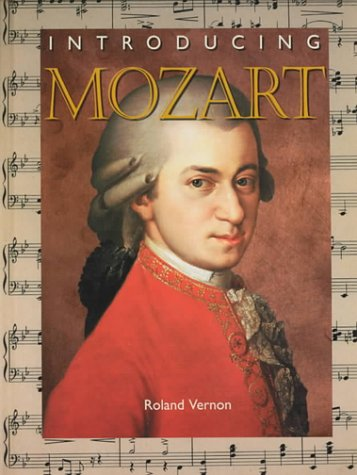 Introducing Mozart (Introducing Composers)