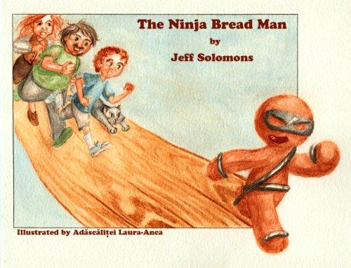 the-ninja-bread-man