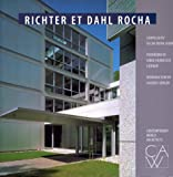img - for Richter Et Dahl Rocha (Contemporary World Architects) book / textbook / text book