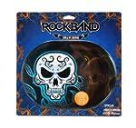 Rockband Skull Drum Skins
